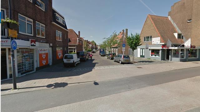 Ook Geraniumstraat wordt ingericht tot fietsstraat