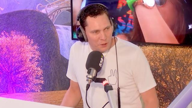 Tiësto vindt muziekstijlverandering beste besluit dat hij ooit genomen heeft