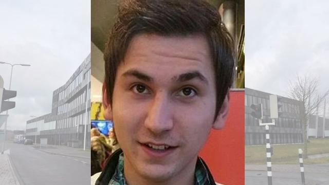 Politie nog steeds op zoek naar vermiste Nikolaev Drago