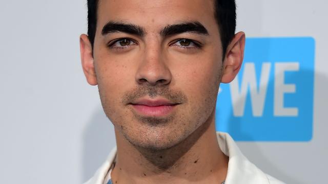 Joe Jonas is blij met nieuwe relatie voor zijn ex Demi Lovato