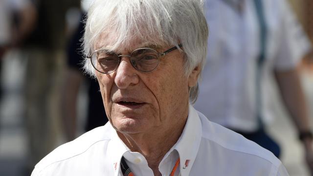 Ecclestone wil pas na GP Bahrein praten over kwalificatiesysteem