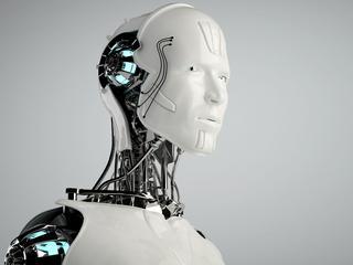 'Je wilt niet dat een robot iemand een klap verkoopt'