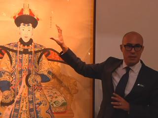 Schilderij levert 17,6 miljoen dollar op