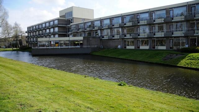 Statushouders en studenten in Robijnhof