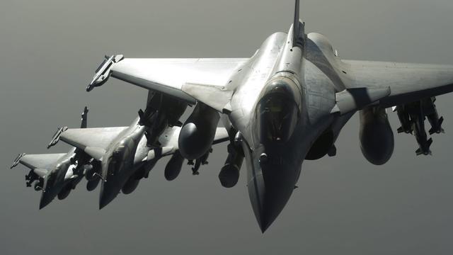 Oppositie Syrië wil tijdelijke stop bombardementen na vele burgerdoden