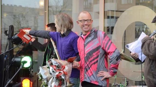 Bredanaar Henk Smit chef kabinet commissaris van de Koning Noord-Brabant