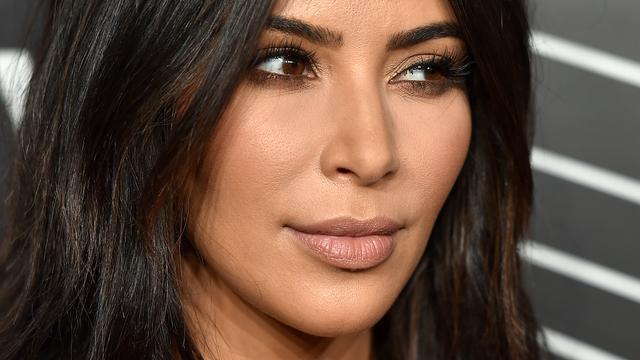 'Kim Kardashian verdenkt portier Parijs van betrokkenheid bij diefstal'