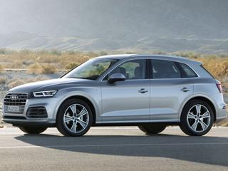 Dankzij een nieuwe instap-dieselmotor is een Audi Q5 een stuk bereikbaarder geworden.