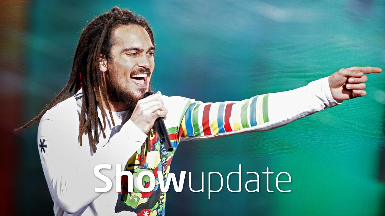 Show Update: Oud Voice-deelnemer Lenny totaal getransformeerd