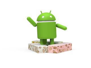 Google geeft Android wederom snoepnaam
