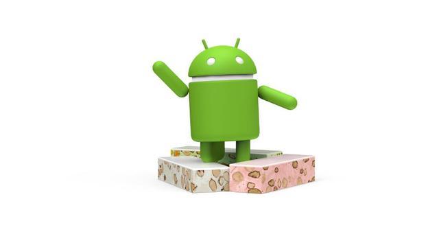 Google ziet percentage malware in Google Play-apps afnemen