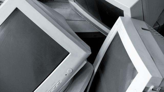 Bredanaar stort gemiddeld 5,5 kilo e-waste