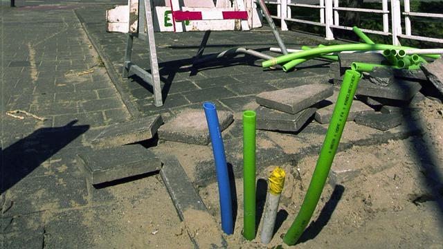 Huishoudens betalen mee aan precariobelasting op ondergrondse leidingen