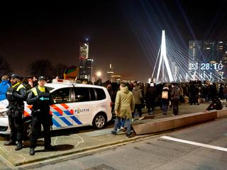 Justitie belooft zware straffen voor geweld tegen hulpverleners