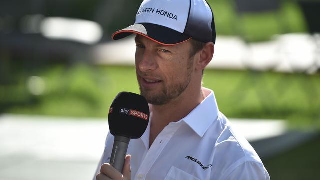 Button snapt niets van promotie Verstappen ten koste van Kvyat