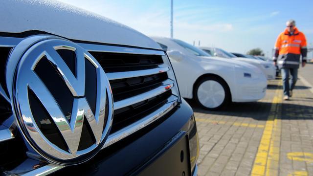 Oud-topman Volkswagen verkoopt groot deel aandelen