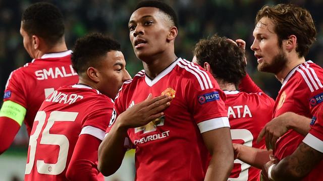 United-spits Martial sleept Golden Boy Award in de wacht