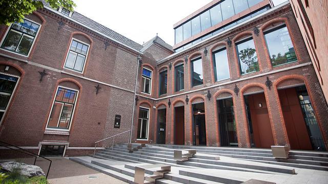 Universiteit Leiden geeft Den Haag eigen 'El Cidweek'