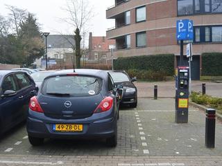 Partij stelt voor parkeerwachters te laten werken als gastvrije stewards