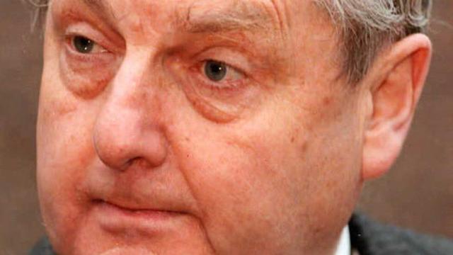 Voorvechter Noord-Ierse vrede Patrick Mayhew overleden