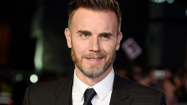 Take That-zanger Gary Barlow speelt rol in Star Wars-film