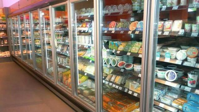 Groningen krijgt veganistische supermarkt