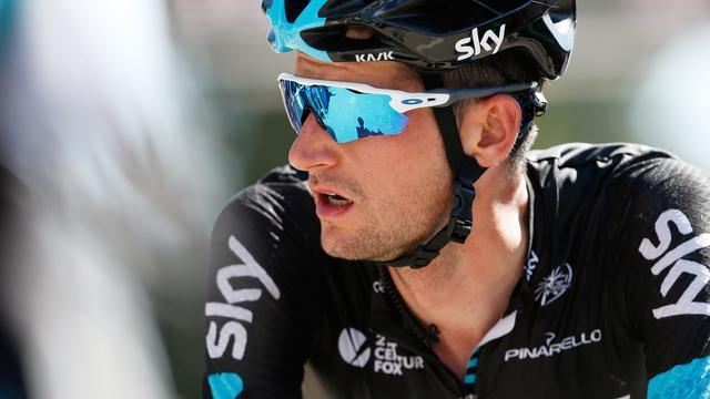 Geblesseerde Poels ook nog niet van start in Ronde van Catalonië