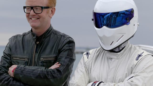 Top Gear-presentator vreest dat hij niet bekend genoeg is