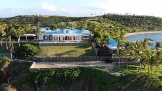 FBI doorzoekt woning op privé-eiland van misbruikverdachte Epstein