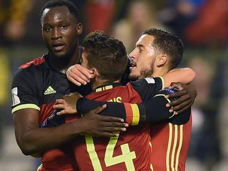 Grieken en Zwitsers net als België nog zonder puntenverlies