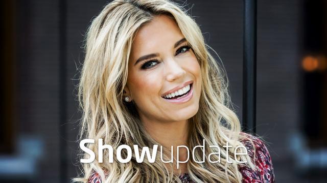 Show Update: 'Sylvie Meis totaal verrast door aanzoek'