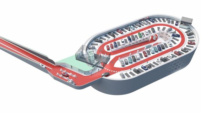 Groen licht Raad van State voor ondergrondse Garenmarktgarage
