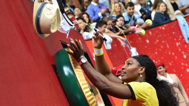 Serena Williams en Kerber duelleren om titel op Australian Open