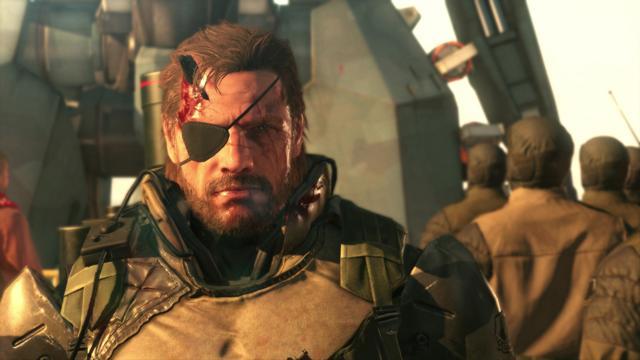 Metal Gear Online officieel uit voor pc