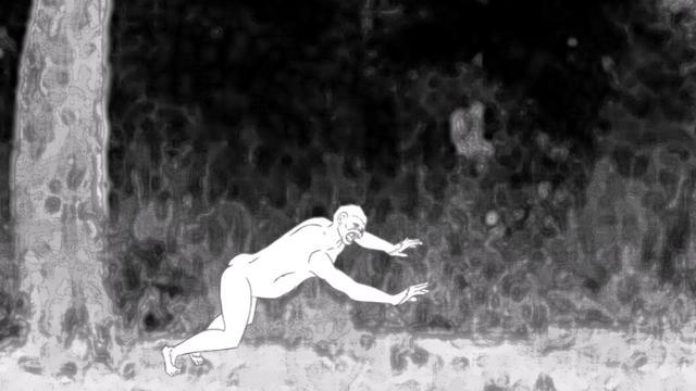 Onderzoekers: 'Oermens Lucy dood door val uit boom'