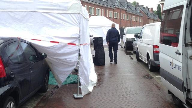 Vrouw aangehouden voor dood man na steekpartij Den Bosch