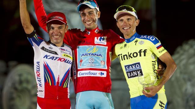 'Ronde van Spanje telt dit jaar tien aankomsten bergop'