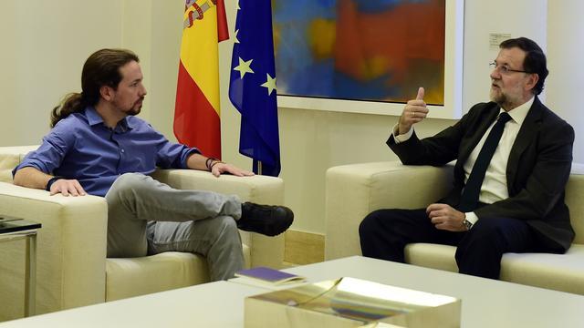 Spanje naar de stembus: Jonge kiezers zijn klaar met oude politiek