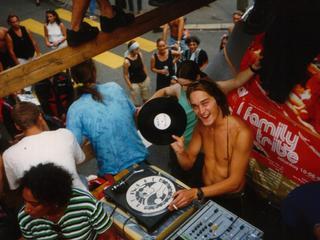 Daniël Leeflang - DJ Dano