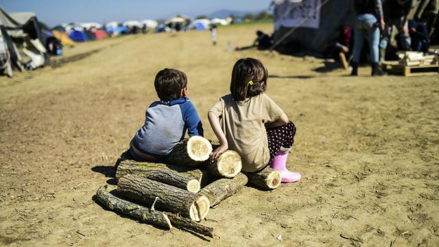 Mensenhandel dwingt meer kinderen in slavernij
