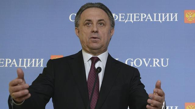 Rusland rekent op positieve dopinggevallen bij Spelen 2008