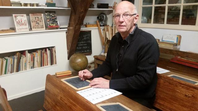 Georg van Ginneken stopt als beheerder museum