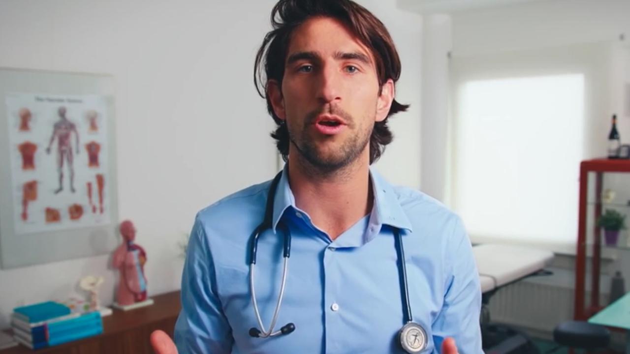 Vraagt een vrouw aan de dokter: Hoe herken je een burn-out?