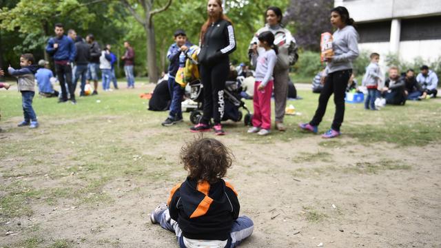 Grootste aantal asielaanvragen in Nederland komt van Albanezen