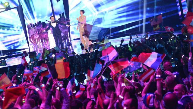 Songfestival kan uitgroeien tot mondiale wedstrijd