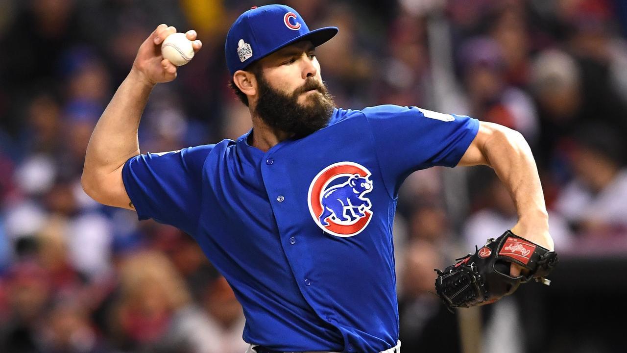 Chicago Cubs dwingen beslissend duel af in World Series