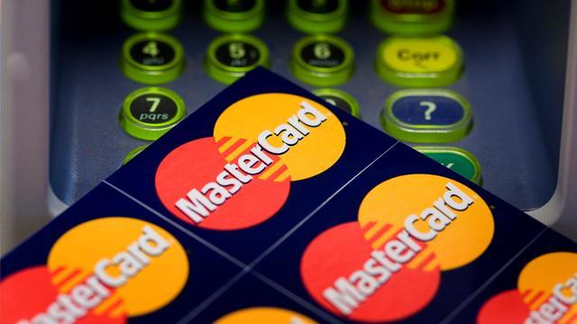 MasterCard gaat betalingen verifiëren met kunstmatige intelligentie