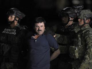 Advocaat van drugsbaron gaat overdracht aan VS aanvechten