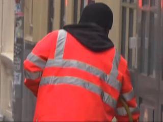 FNV en oppositie waarschuwt voor vuile straten