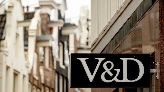 Volgend jaar afronding onderzoek faillissement V&D